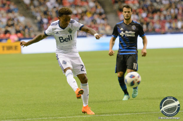Match Preview: San Jose Earthquakes v Vancouver Whitecaps