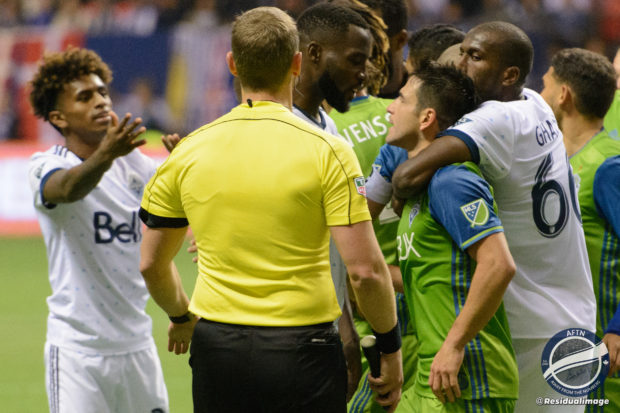 Match Preview: Vancouver Whitecaps v Seattle Sounders