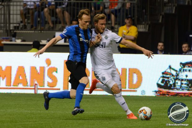 Whitecaps wheeling and dealing already underway as summer transfer window opens
