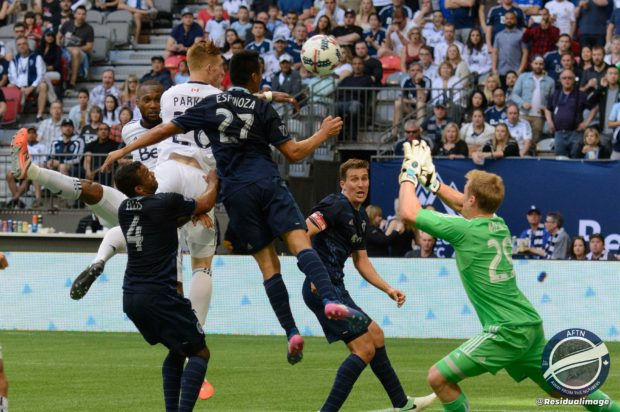 Match Preview: Sporting Kansas City v Vancouver Whitecaps