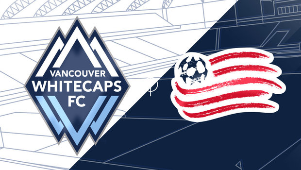 Match Preview: Vancouver Whitecaps v New England Revolution