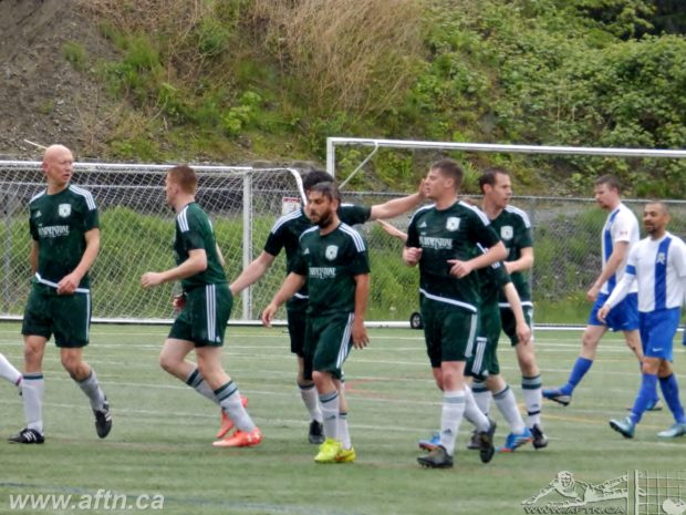 Greencaps and Storm set for tasty all-VMSL BC Provincial B Cup final (with video highlights)