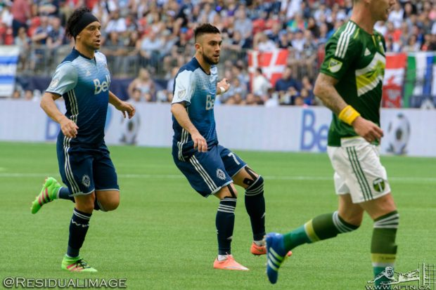 Keep, Trade or Release 2016: A Vancouver Whitecaps player analysis (Part Three – Midfielders)