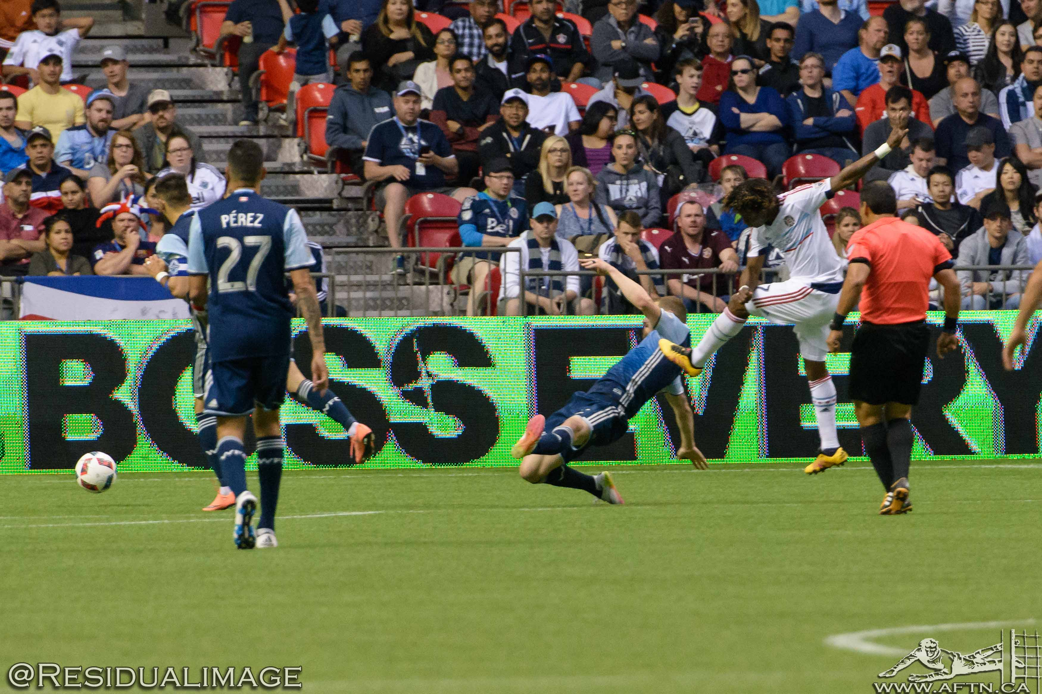 Vancouver Whitecaps v Chicago Fire - 11052016 (117)