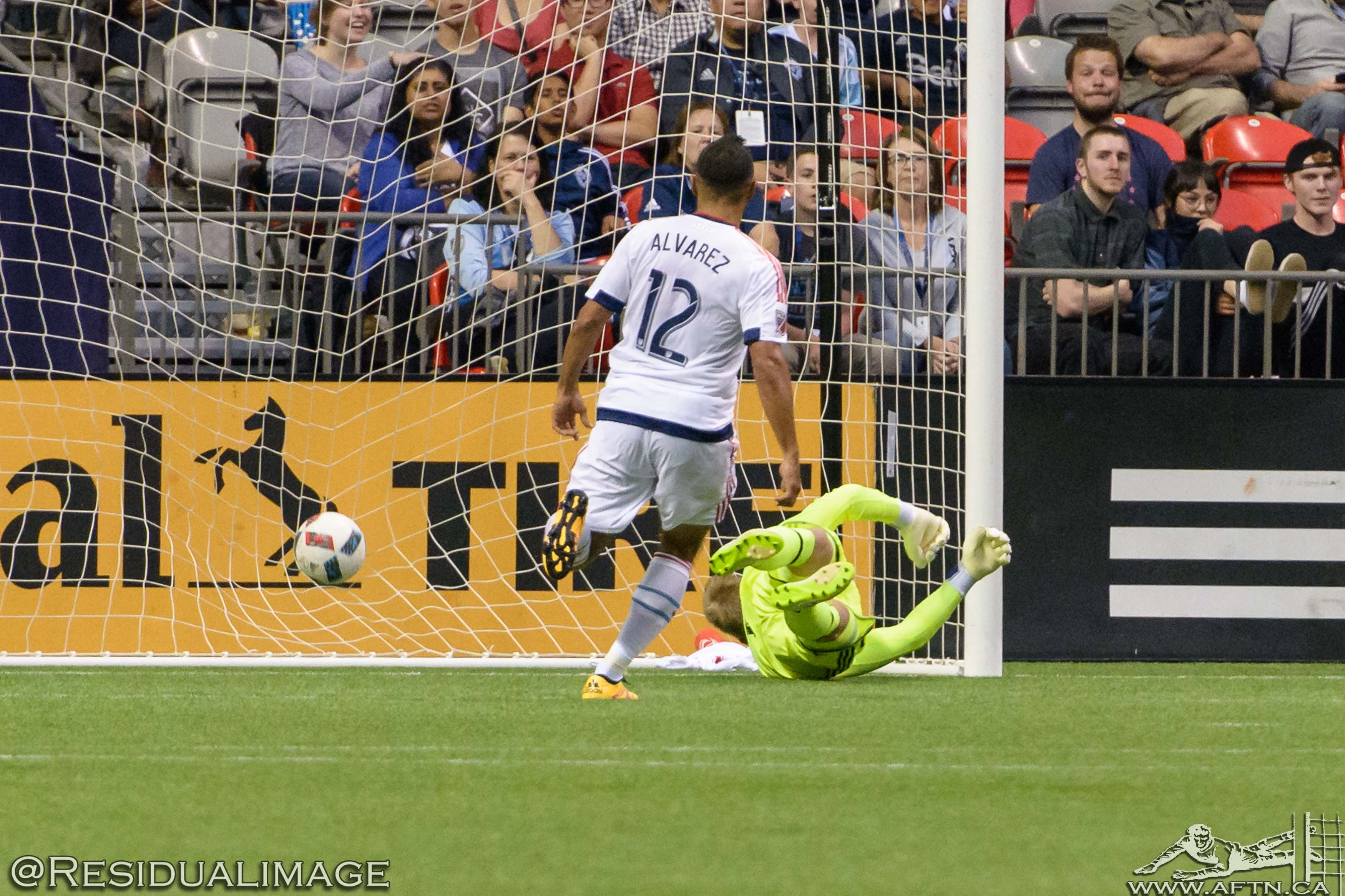Vancouver Whitecaps v Chicago Fire - 11052016 (119)