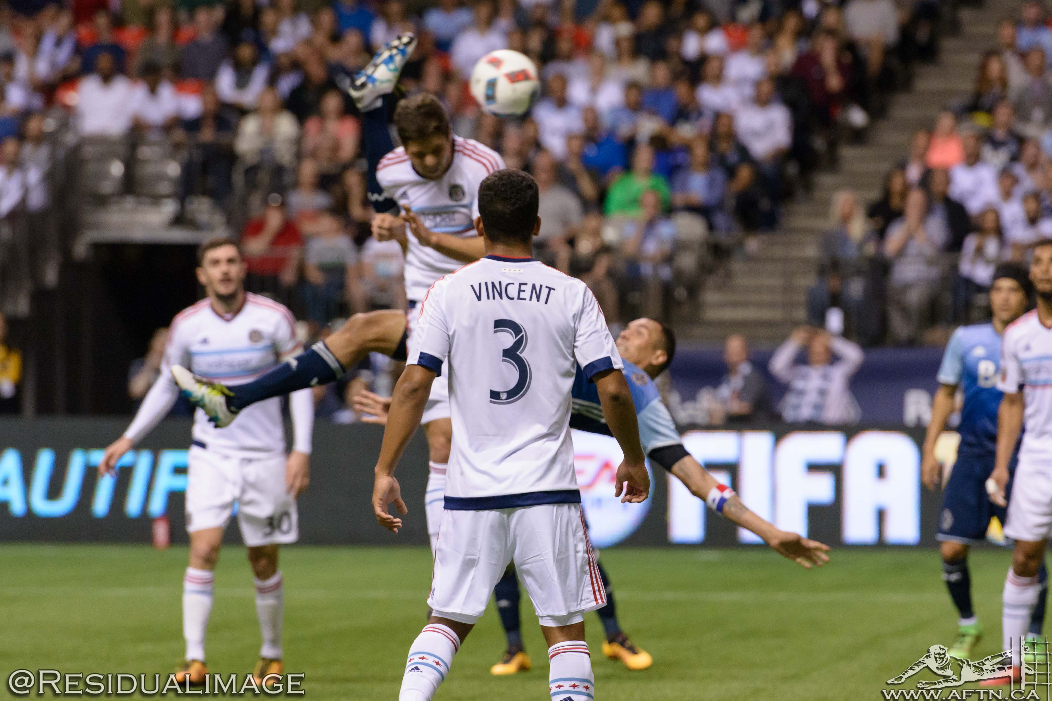 Vancouver Whitecaps v Chicago Fire - 11052016 (149)