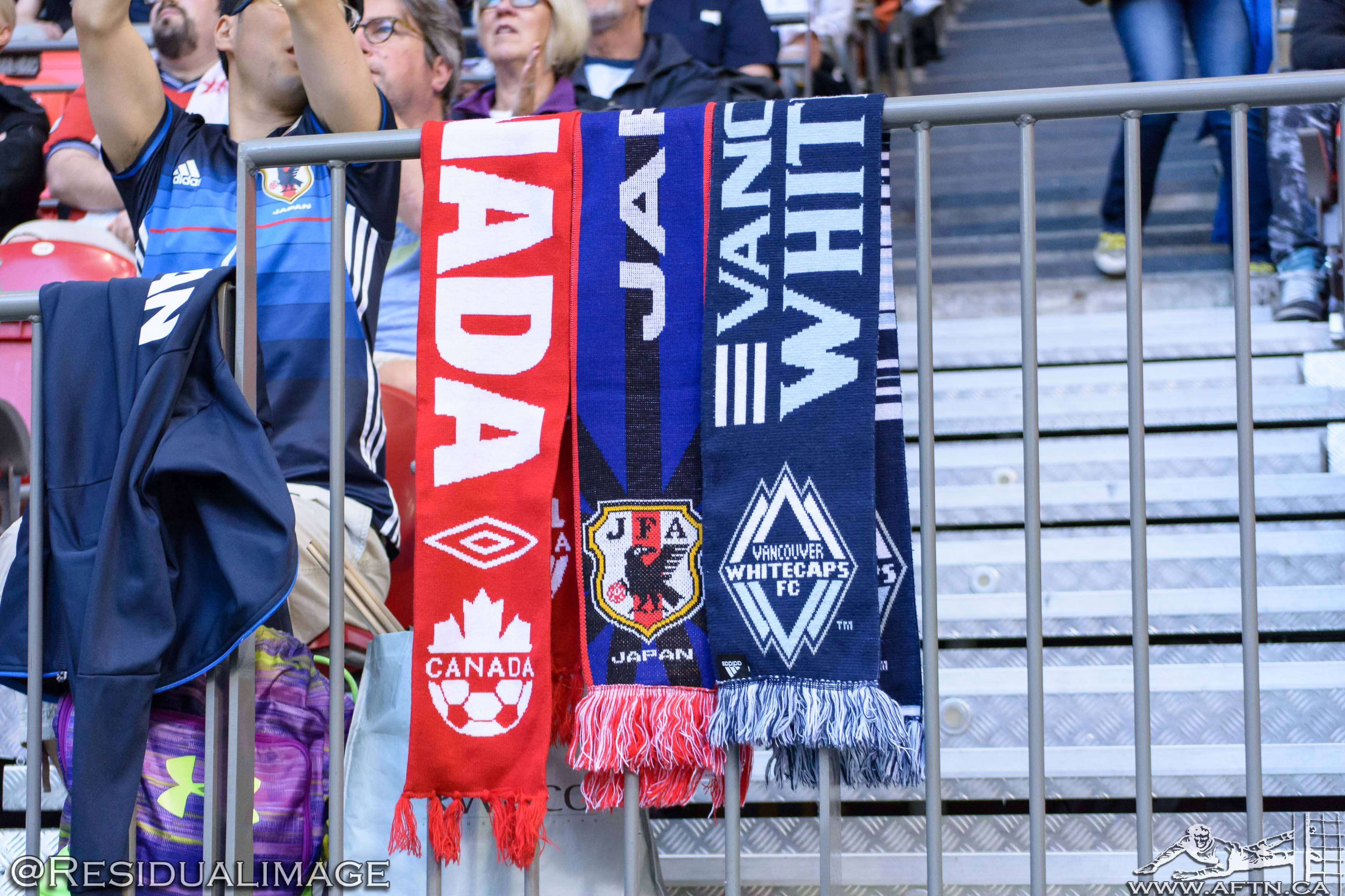 Vancouver Whitecaps v Chicago Fire - 11052016 (25)