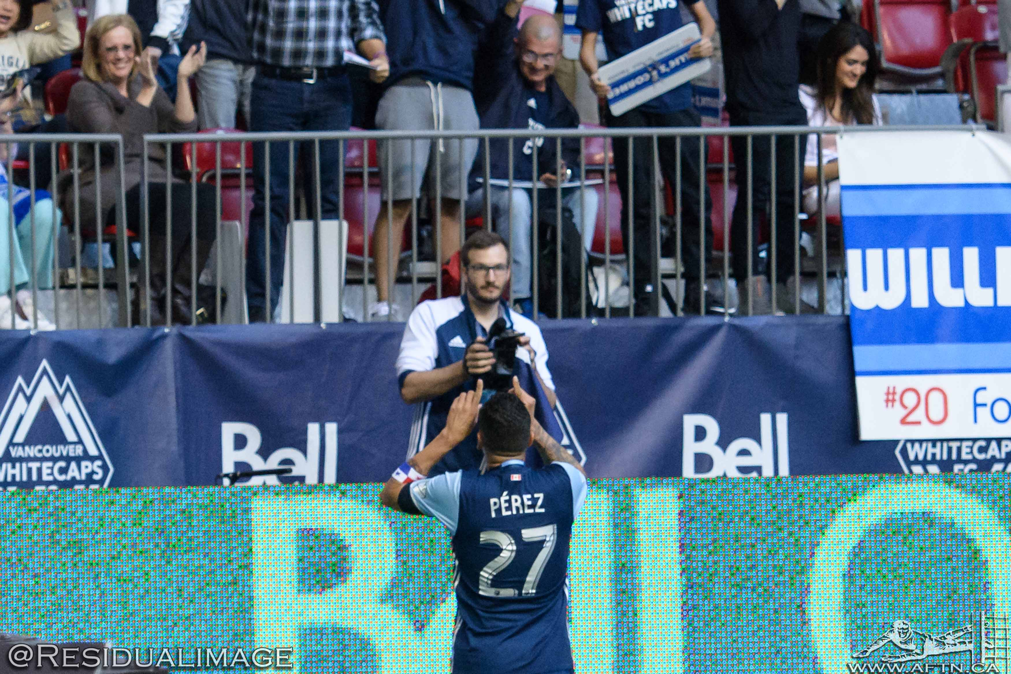 Vancouver Whitecaps v Chicago Fire - 11052016 (85)