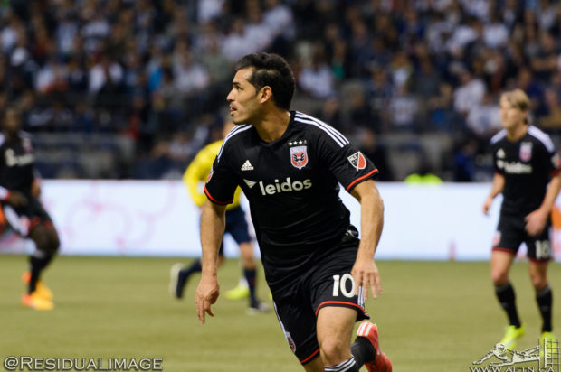 Top Ten ways the Whitecaps can put the spin into Fabian Espindola and his transfer fiasco
