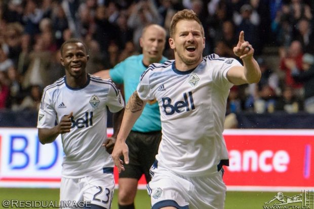 "Jordan Harvey left frustrated after Whitecaps season that ""just wasn't good enough"""