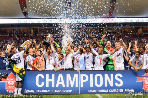 Match Preview: Ottawa Fury v Vancouver Whitecaps – Defending the Cup