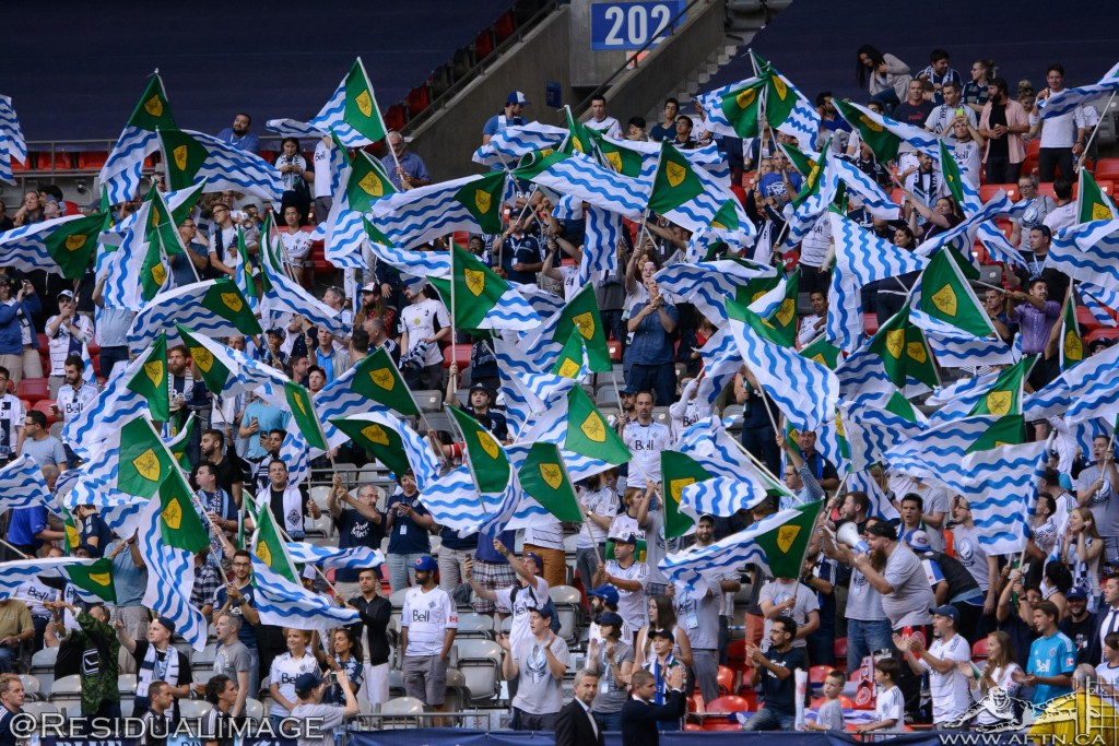 Vancouver Whitecaps v Montreal Impact - The Cup Final Story In Pictures (4)