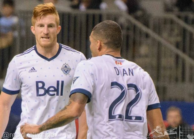 The Holy Trinity or the Three Stooges? – An analysis of Vancouver Whitecaps' untimely switch to a 3-5-2