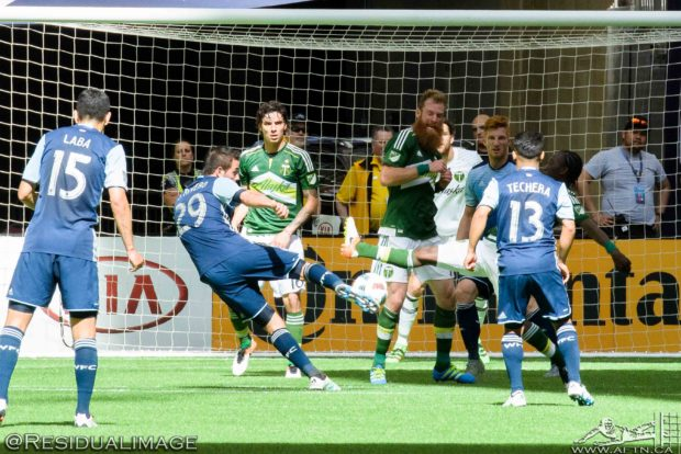 Match Preview: Portland Timbers v Vancouver Whitecaps