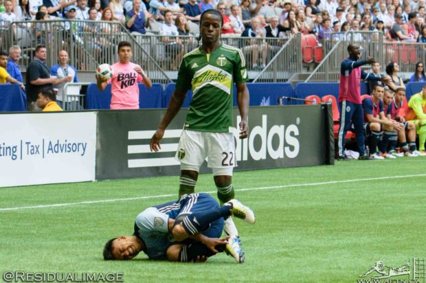 Match Preview: Vancouver Whitecaps v Portland Timbers – spoiling for a fight