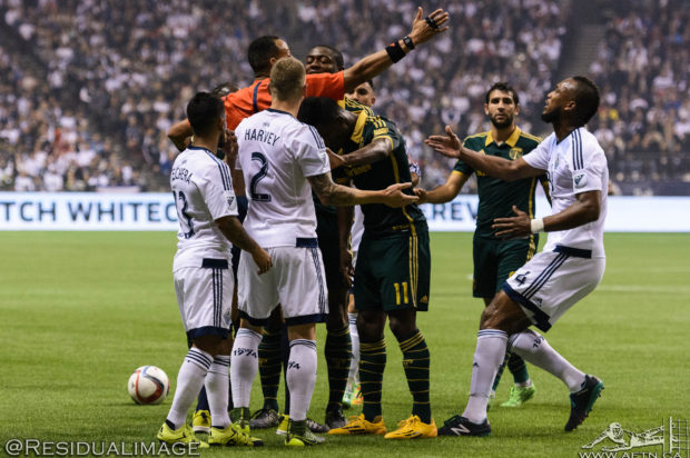 Match Preview: Vancouver Whitecaps v Portland Timbers – Another battle awaits