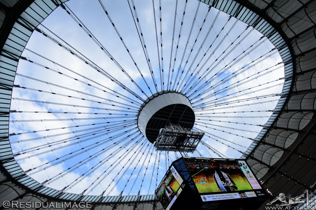 Vancouver Whitecaps v Sporting Kansas City - The Story In Pictures (10)