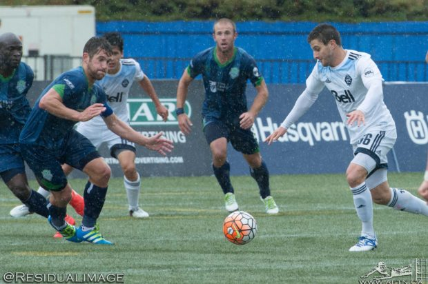 "Match winner Daniel Haber proud of WFC2's fighting spirit in semi-final victory – ""We didn't want the season to end here"""