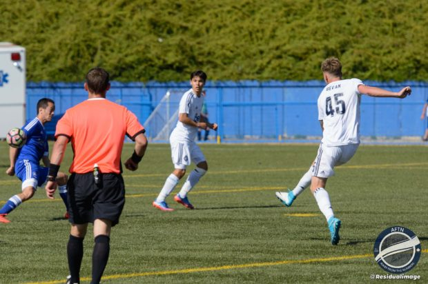 "Bevan gets first 'Caps goal but Fagan left ""disappointed"" as WFC2 extend winless run to seven after draw with Reno 1868"