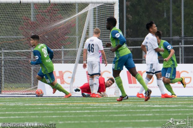 "Koch's Korner: WFC2 drop more playoff points in laboured performance – ""If you don't play for 90 minutes at this level, you're not going to win many games"""