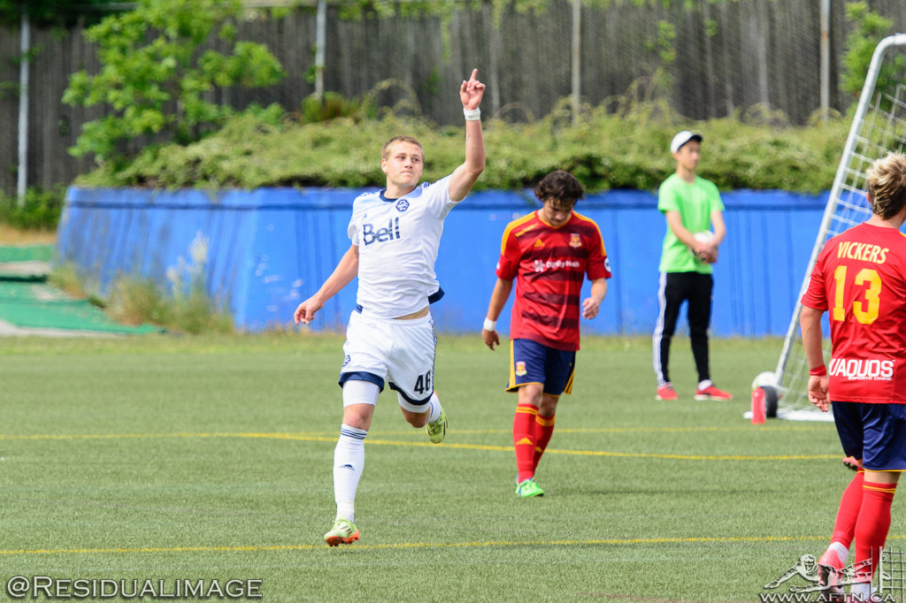 WFC2 v Arizona United - The Story In Pictures (11)