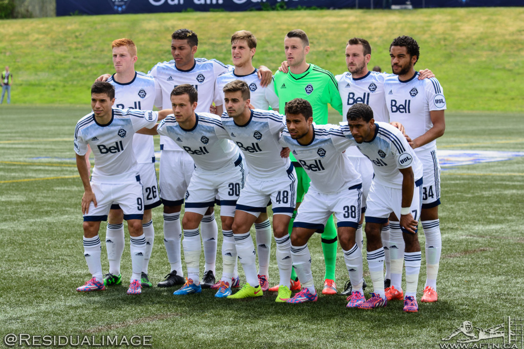 WFC2 v Arizona United - The Story In Pictures (2)