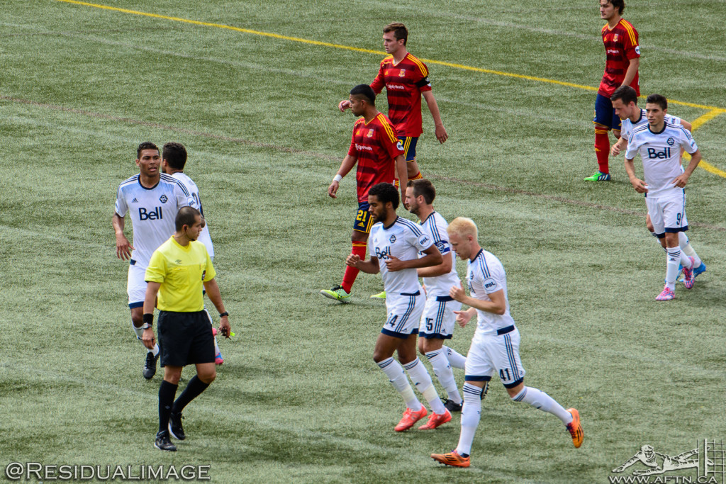 WFC2 v Arizona United - The Story In Pictures (6)