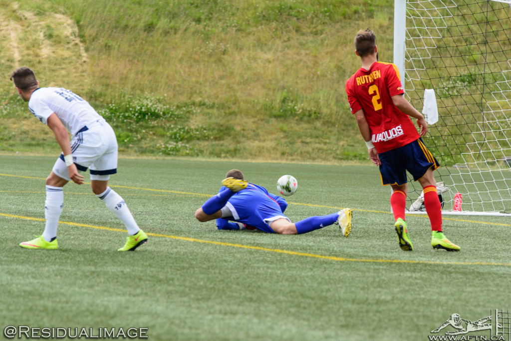 WFC2 v Arizona United - The Story In Pictures (7)