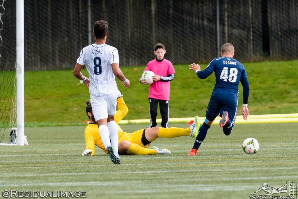 WFC2 v Austin Aztex - The Story In Pictures (18)