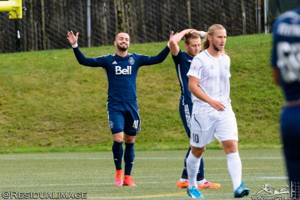 WFC2 v Austin Aztex - The Story In Pictures (20)