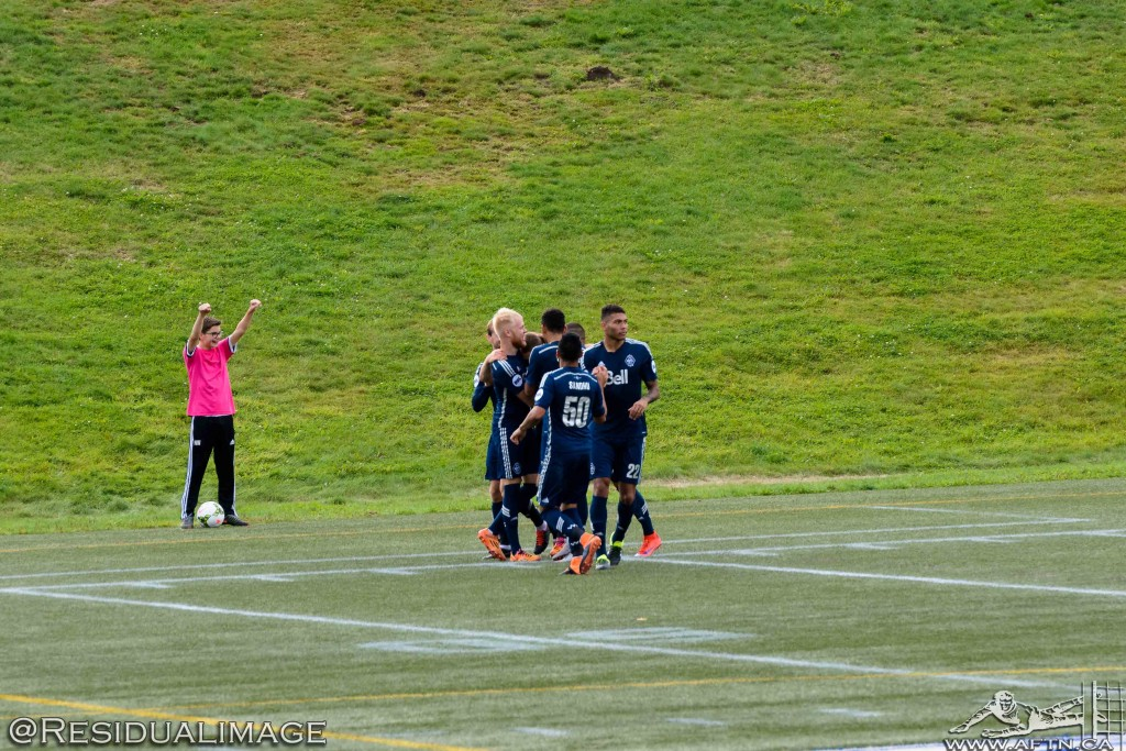 WFC2 v Austin Aztex - The Story In Pictures (59)