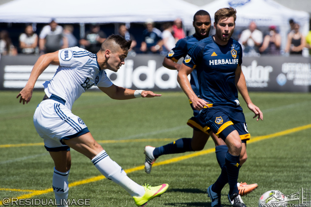 WFC2 v LA Galaxy II - The Story In Pictures (30)