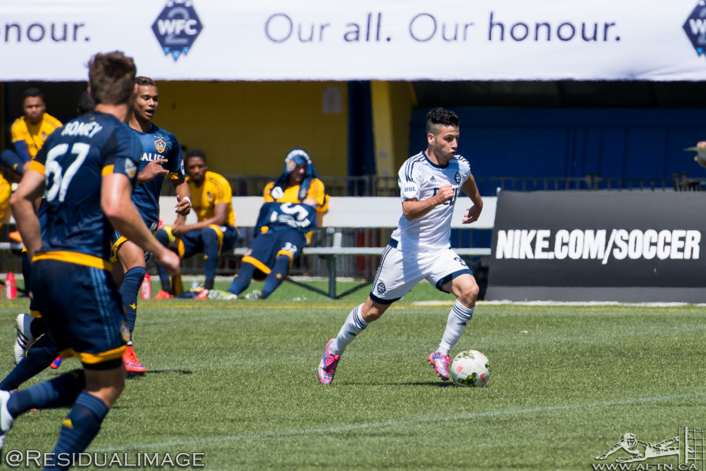 WFC2 v LA Galaxy II - The Story In Pictures (34)