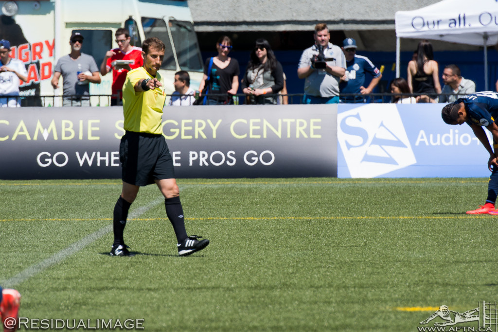 WFC2 v LA Galaxy II - The Story In Pictures (38)