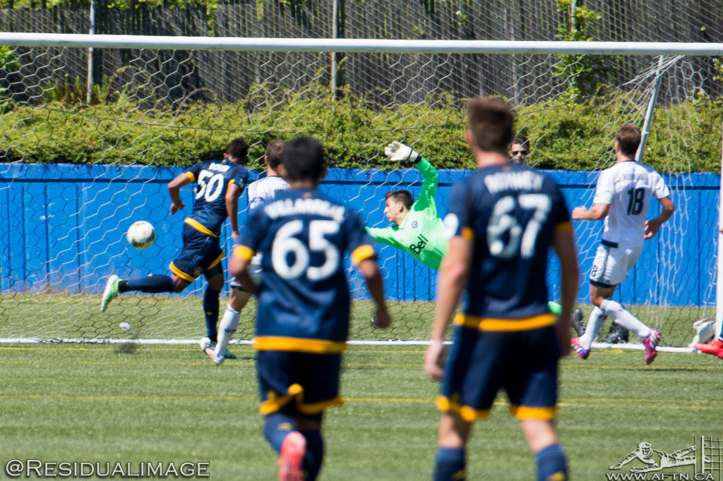 WFC2 v LA Galaxy II - The Story In Pictures (45)