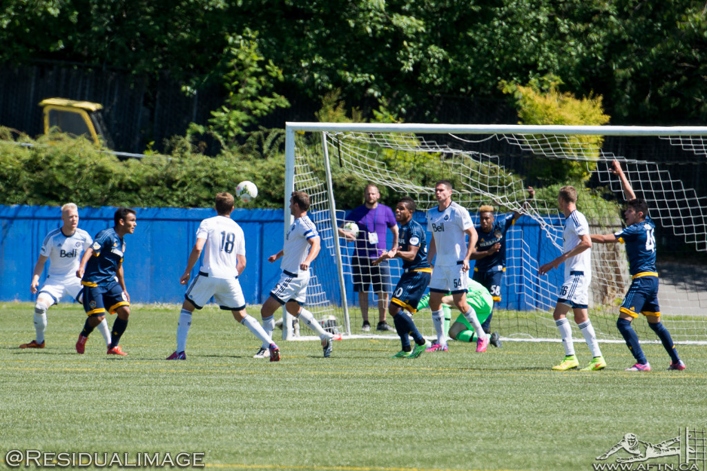 WFC2 v LA Galaxy II - The Story In Pictures (63)