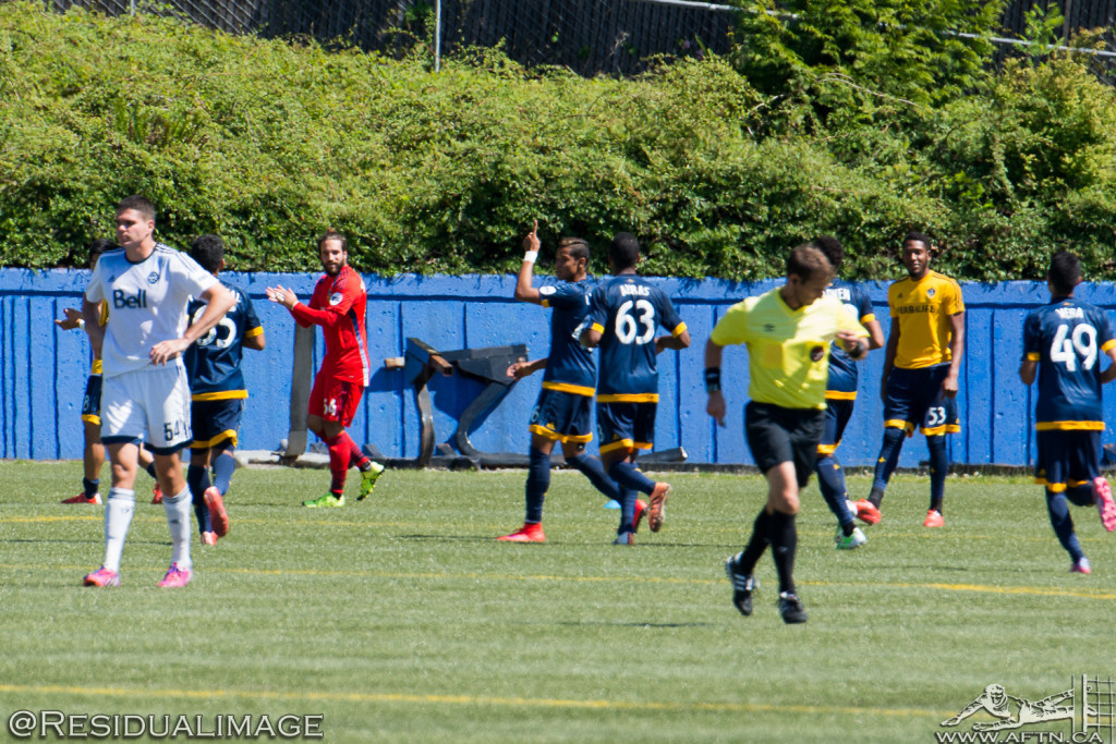 WFC2 v LA Galaxy II - The Story In Pictures (64)