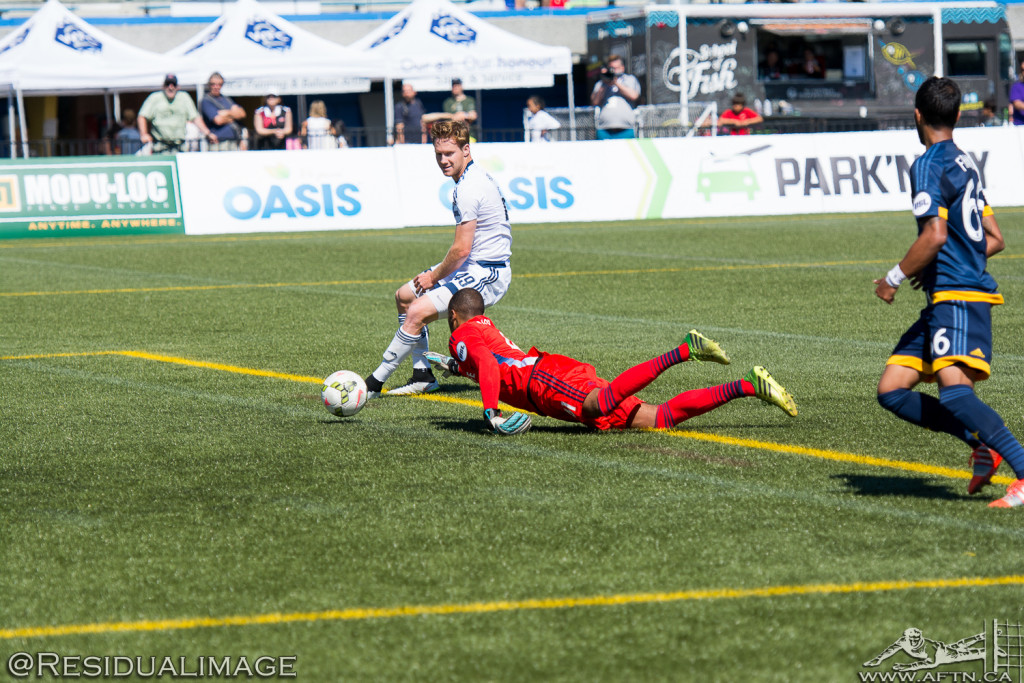 WFC2 v LA Galaxy II - The Story In Pictures (94)