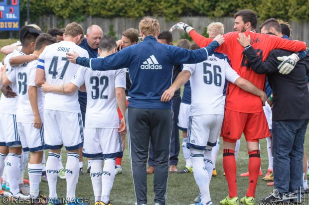 "WFC2 reflect on ""great, great victory"" against Colorado Springs as weekend results blow USL playoffs wide open"