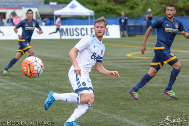 """Kyle Greig's excellent start with WFC2 catching the eye of Carl Robinson: """"He will get opportunities with us"""""""