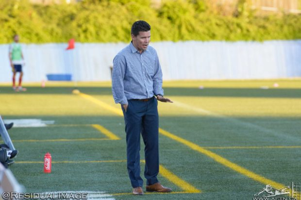 """Koch's Korner: """"Sluggish"""" WFC2 lose their unbeaten record but gain """"perspective"""" after loss to Real Monarchs"""