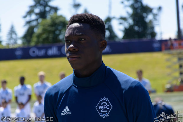 Whitecaps set to launch new development team to fill void left by closing down WFC2