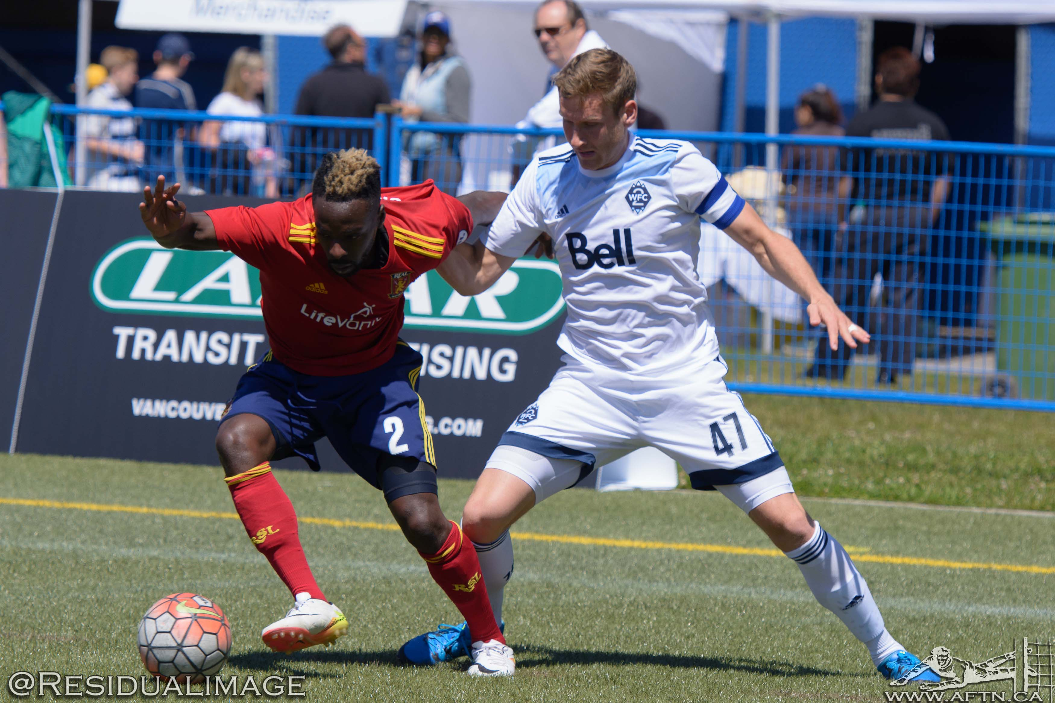 WFC2 v Real Monarchs - May 2016 (22)