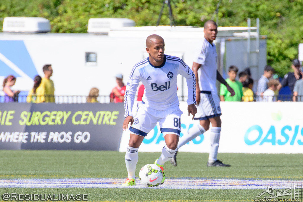 WFC2 v S2 - The Story In Pictures - July 4th (10)