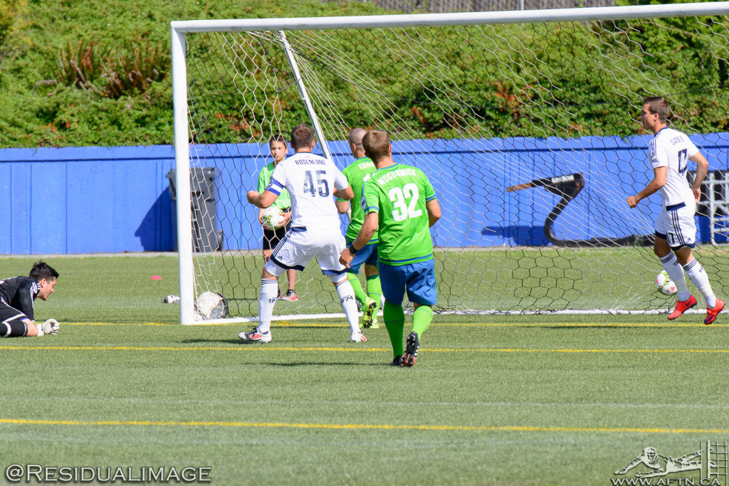 WFC2 v S2 - The Story In Pictures - July 4th (12)