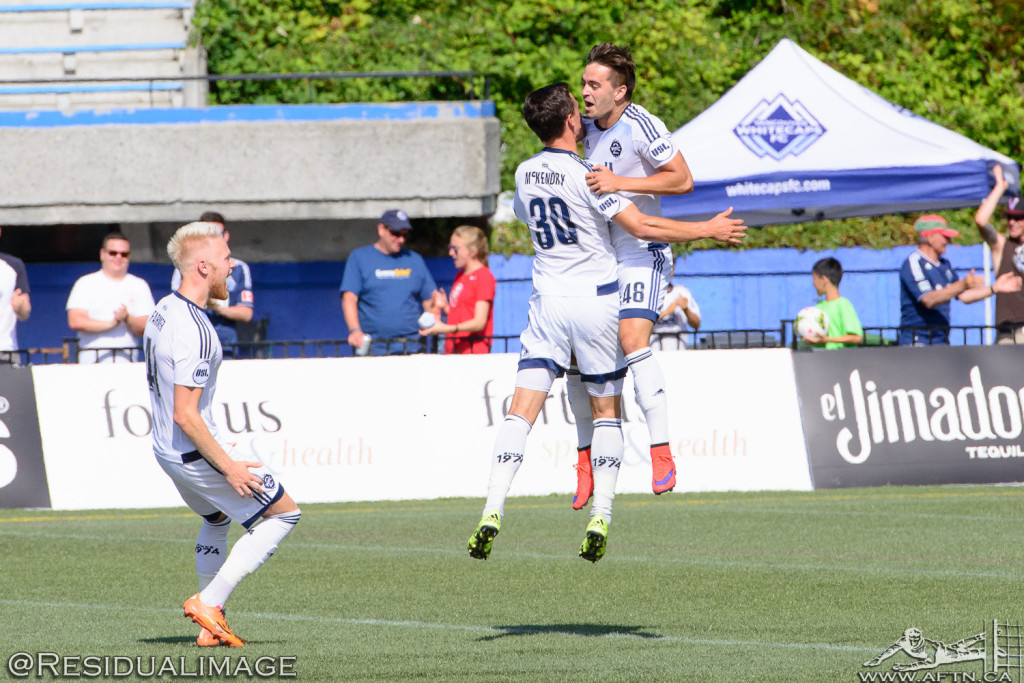 WFC2 v S2 - The Story In Pictures - July 4th (13)