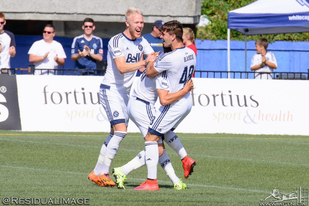 WFC2 v S2 - The Story In Pictures - July 4th (14)