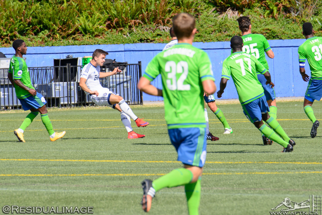 WFC2 v S2 - The Story In Pictures - July 4th (15)