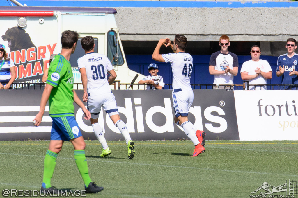 WFC2 v S2 - The Story In Pictures - July 4th (17)