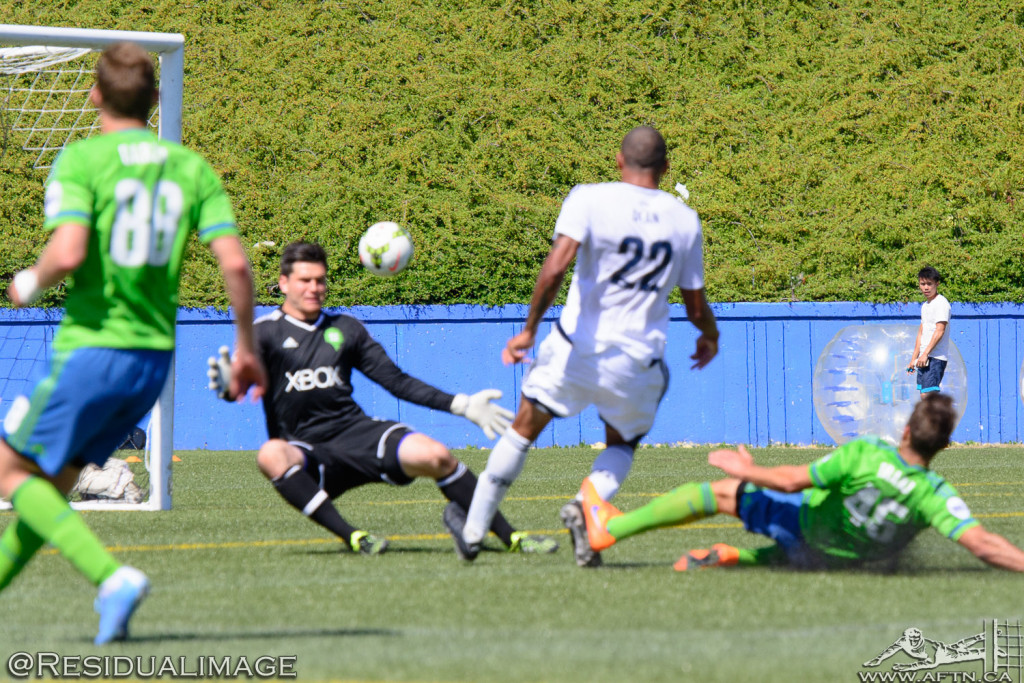 WFC2 v S2 - The Story In Pictures - July 4th (2)